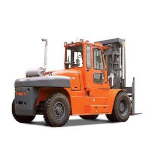 H2000 Series 14.0 - 18.0 т